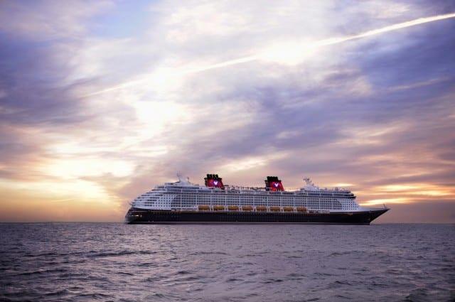 Disney Cruise Line annonce le nom du futur paquebot