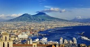 Naples, 5 choses à voir absolument au coeur de la cité napolitaine