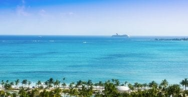 iles privees Bahamas