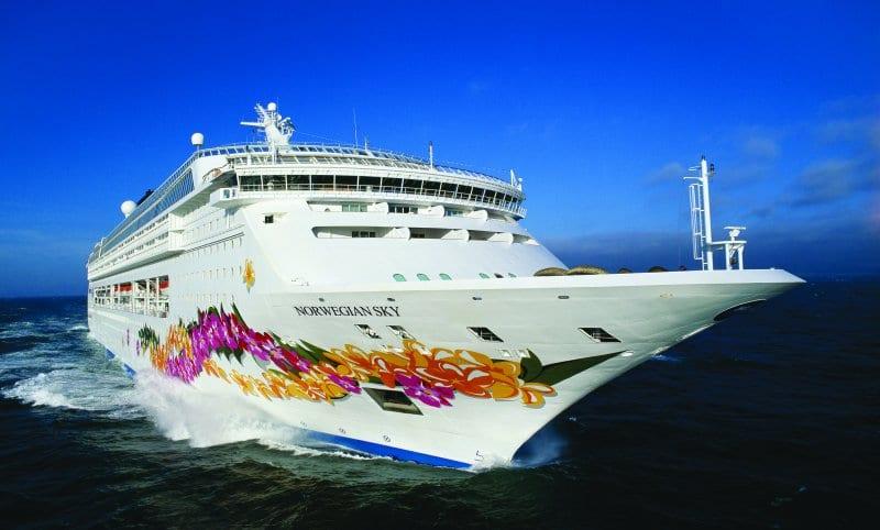 comment Norwegian Cruise Line réussit à lutter contre la pollution