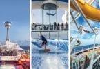 Top 5 des meilleures attractions RCCL