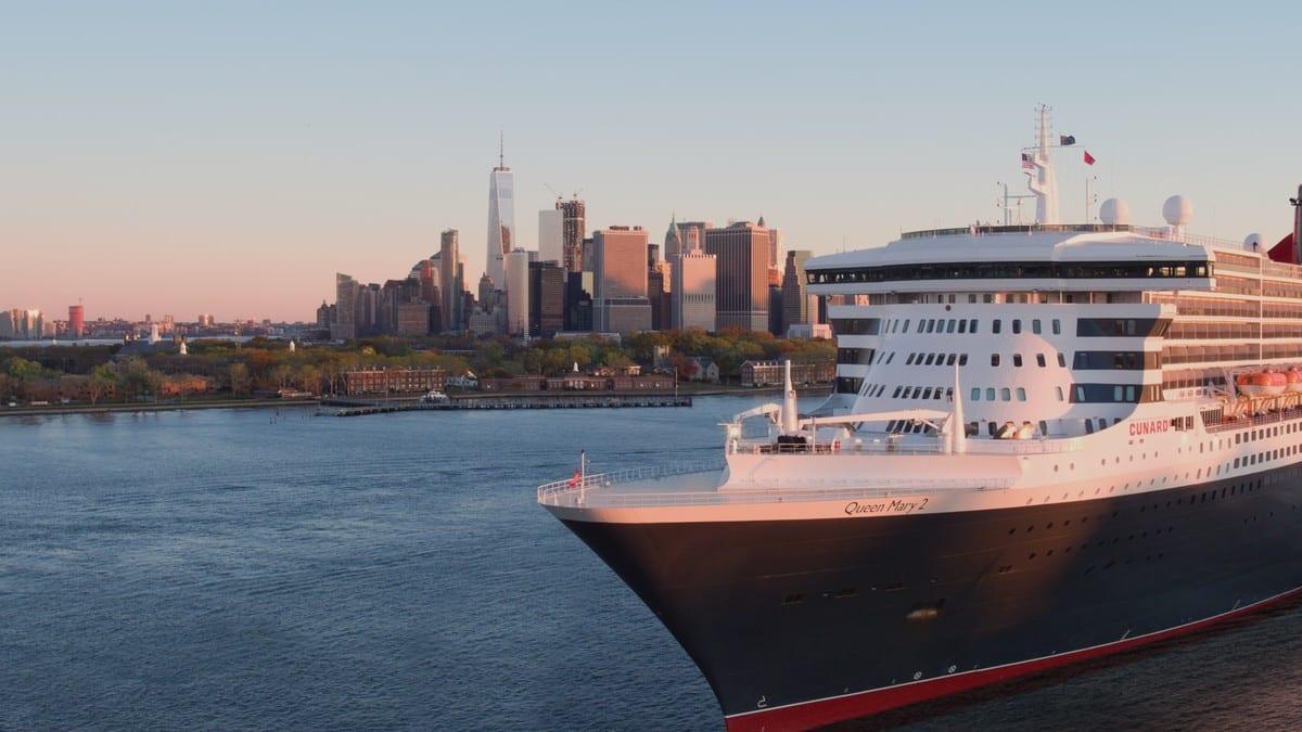 Le Queen Mary 2, fierté de Cunard, comment cette compagnie de croisières a-t-elle duré aussi longtemps ?