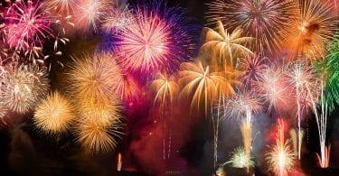 passage à la nouvelle année, quelles sont les meilleures compagnies avec lesquelles vous pouvez fêter la nouvelle année ?