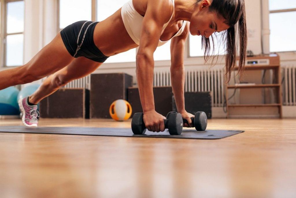 Comment garder la forme en croisière et ne pas prendre quelques kilo en trop ? Réponse