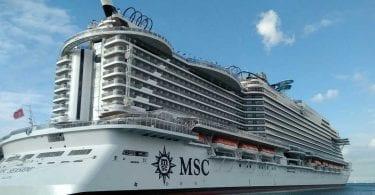 MSC & l'environnement