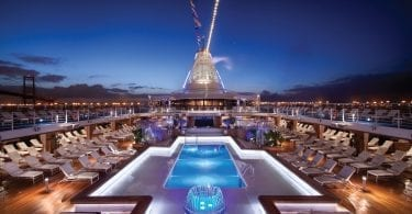Oceania Marina, Oceania dévoile ses itinéraires tour du monde en 2022