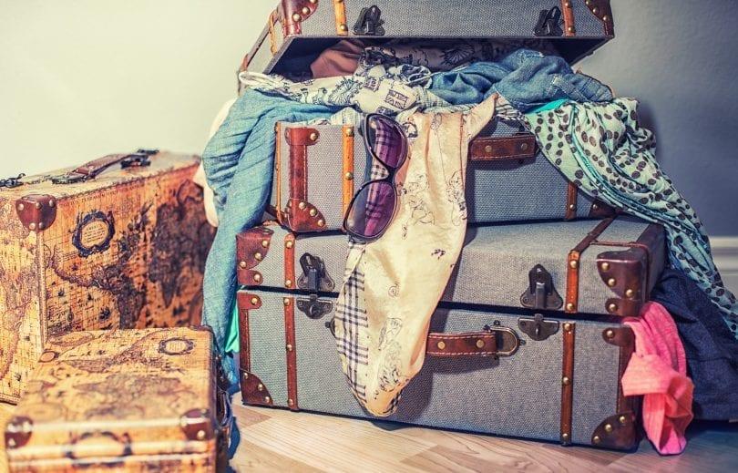 que faut-il prendre avec ses soi dans ses valises en croisière